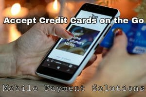 iHustle Mobile Payment Solutions