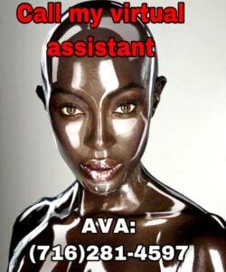 Meet AVA, AI's Mobile Business Queen 1
